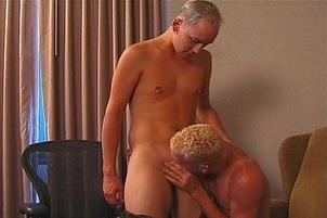 Awesomeinterracial.com- Horny Army Studs Have Last Chance Fuck