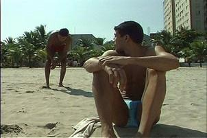 Awesomeinterracial.com- Lifeguard Fucks Horny Gay Up His Asshole