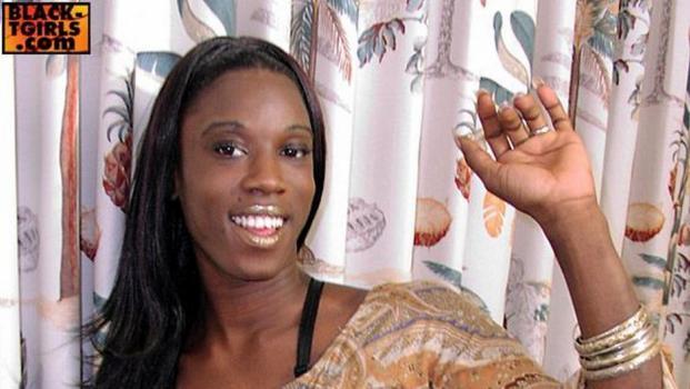 Black-tgirls.com- Ebony Sexy Toshay
