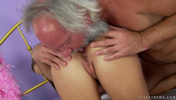 Adulttime.com- Old-Young Playmates