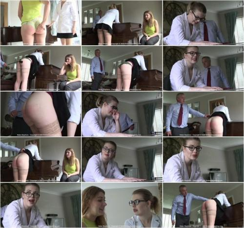 Helen Stephens - Spa Rules - T [HD 720p]