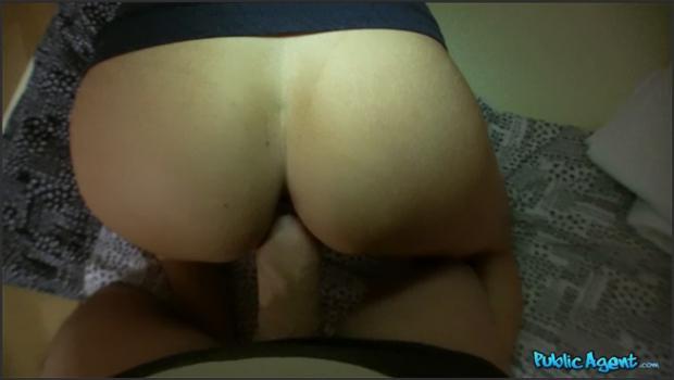Fakehub.com- Blonde Babe Fucks Stranger_s Thick Dick For A Photoshoot