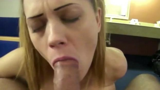 Homegrownvideo.com- Dyna Mite Is a Master Cock Sucker