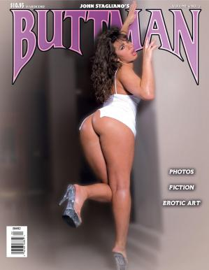Buttman – 04 Volume 09 No  2 2006