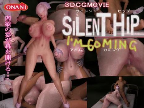 SILENT HIP I`M COMING [RJ226362]