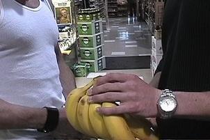 Awesomeinterracial.com- Gay Long Haird Jock Picked Up at Store