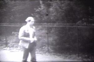 Awesomeinterracial.com- Vintage Video Of Cross Dresser Pickup