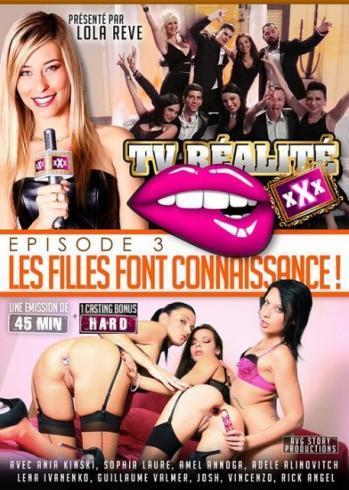 French Tv Xxx