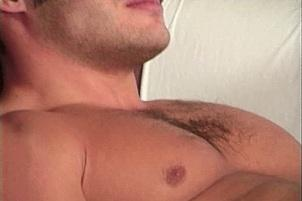 Awesomeinterracial.com- Muscle Stud Rams His Way Into Tight Ass