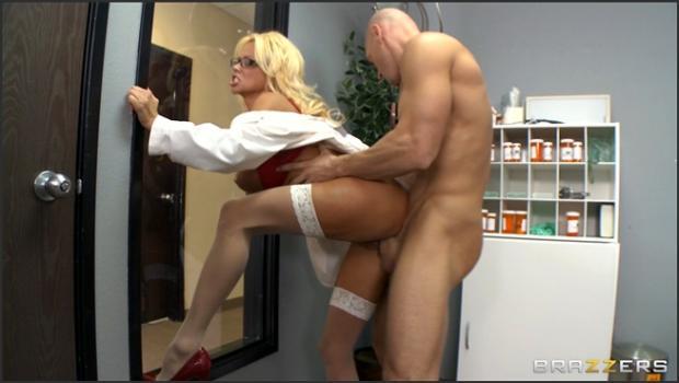 Brazzers.com- Vagina Vision