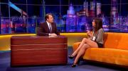 Sandra Bullock - The Jonathan Ross Show (10/ 11/ 2013)