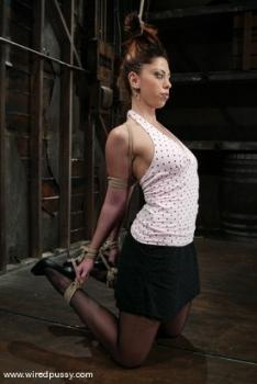 Kink.com - Satine Phoenix and Tory Lane