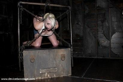 Kink.com - Chained and Caned