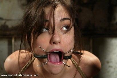 Kink.com - The Journalist - Sasha Grey_s First Bondage Movie