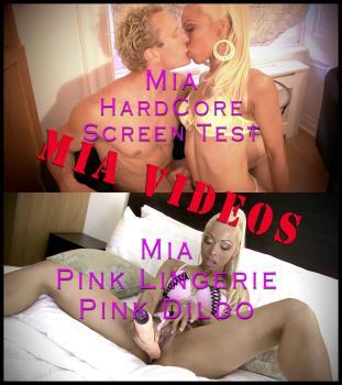 Bentbox.co- mia screen tests (dildo - bj - wet -bathroom )