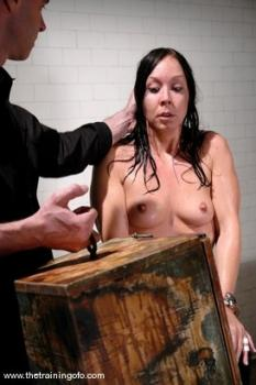Kink.com - The Training of Julie Night, Day One