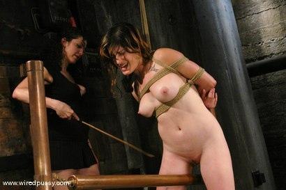 Kink.com - Stacey Stax