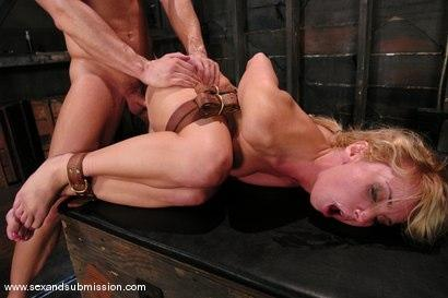Kink.com - Kelly Wells