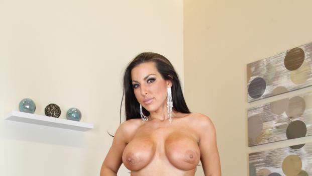 Cherrypimps.com- Brianna Jordan Solo