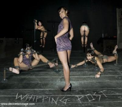 Kink.com - Whipping Post