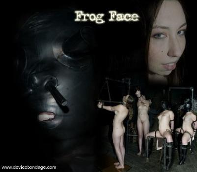 Kink.com - Frogface