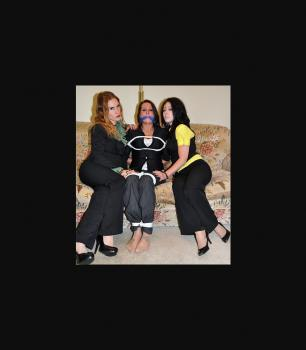 Bondagemischief_com- Lisa Kitti Trixie Possession 3.zip