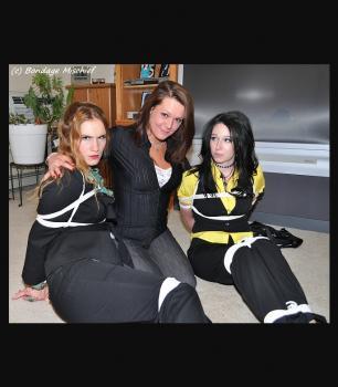 Bondagemischief_com- Lisa Kitti Trixie Possession 4.zip