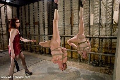 Kink.com - Two Slave Bitches