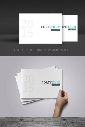 Portfolio - Catalogs Brochure