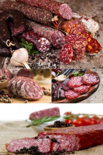 Photos - Sausage Set 5