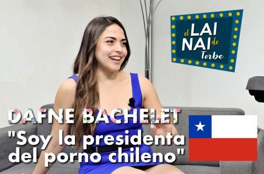 Putalocura.com- DAFNE BACHELET - El LAI NAI de TORBE