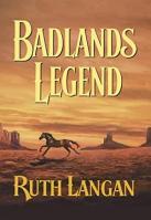 Ruth Langan - Badlands 02 Sull'onda dei ricordi (2004)