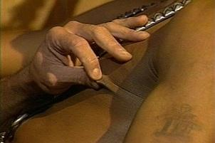Awesomeinterracial.com- Horny Gay Thugs in Sex Swing Action