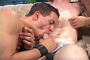 Awesomeinterracial.com- Butt-Fuckers Break In Big Dick Rookie
