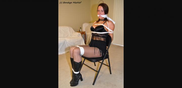Bondagemischief_com- Trixie Kidnapped Dancer.zip