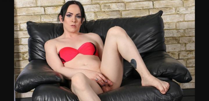Transgasm.com- Jessy Star: Naked And Beautiful!