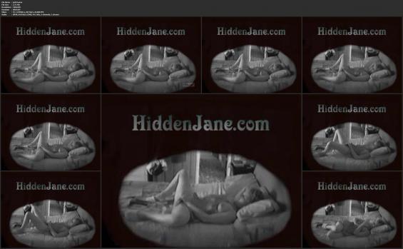 Hiddenjane.com - js014