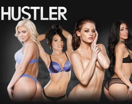 Hustler (SiteRip) Image Cover