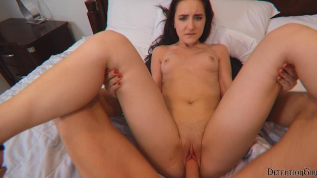 Nubiles--Porn.com- The Best Kind Of Bad - S1:E2 - Kelsey Kage
