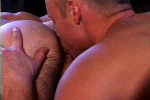 Awesomeinterracial.com- Hard Gay Studs Fuck Each Other_s Asses