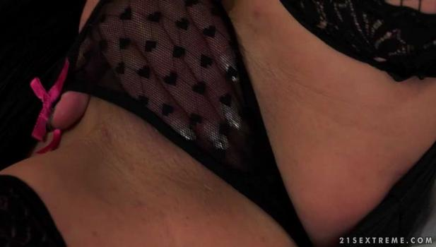 Adulttime.com- Granny_s afternoon hobby