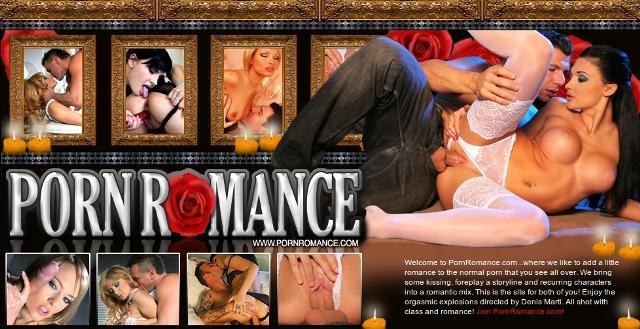 PornRomance (SiteRip)