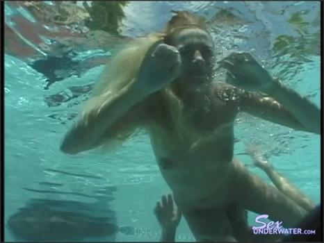 Sexunderwater.com- The Ring