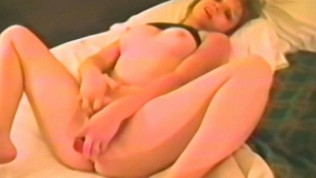 Homegrownvideo.com- A Hard Body Blonde Brings Herself Off With A Dildo