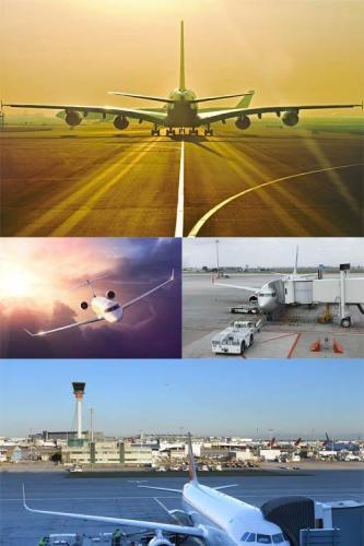 Photos - Air Travel Set 5