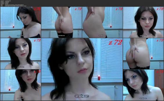 Webcams RusCams Runetki HD  - rynetki (571