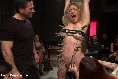 Kink_com- Darling Gets Fucked on Camera For the First Time at Kink!