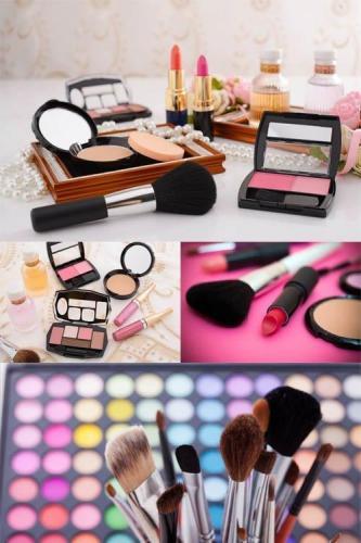 Photos   Various Cosmetics Set 2
