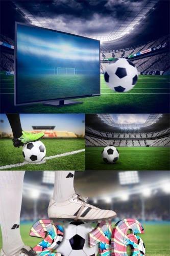 Photos - Football Set 11