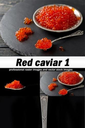 Red caviar 1